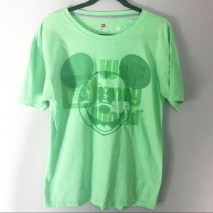 Disney Parks Mickey Mouse Disney World Epcot Tee